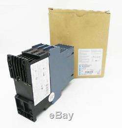 Siemens Sirius 3rw4027-1tb05 3rw4 027-1tb05 Softstarter E05 -unused