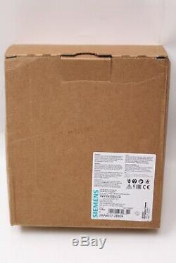 Siemens Sirius Sanftstarter 3rw4037-2bb04 Softstarter 600v, 50 / 60hz, Ip00 Neu