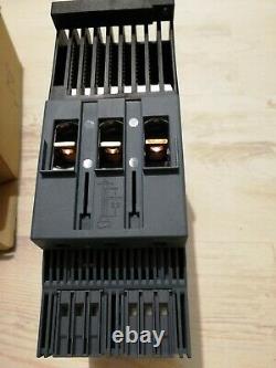 Siemens Sirius Soft Start 3rw4046-1bb14 45kw