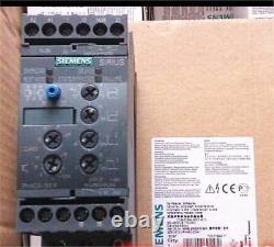 Siemens Sirius Soft Starter 3rw4028-1bb05 3rw40281bb05 Flambant Neuf LV