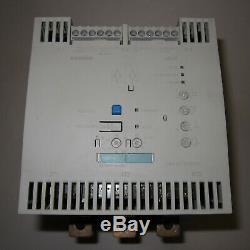 Siemens Sirius Soft Starter 3rw4073-6bb34 / 3rw40736bb34 Nouveau Nib + Kit De Connexion
