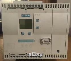 Siemens Sirus Softstarter / Softstart / Démarreur Progressif 3rw44251bc34