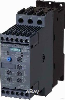 Siemens Souple Entrées Sirius 32a 3rw4027-1bb04