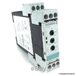 Soft Starter 3rw3003-1cb54 Siemens 1,1kw 3rw30031cb54