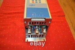 Soft Starter 60 HP 72 Amp 480 Volt Phase 3 Solcon Rvs Solid State Motor Démarrer