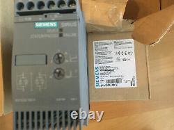 Softstarter Sanftstarter Siemens Sirius 3rw3028-1bb14,18,5kw, 38a, 4011209719477