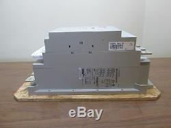Sprecher + Schuh Pce-234-600v Hydraulique Ascenseur Softstarter De Commande Du Moteur New