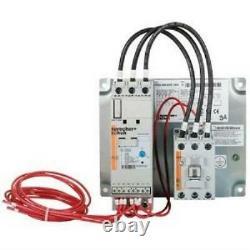 Sprecher + Schuh Soft-starter Pcec-074-600v-120v
