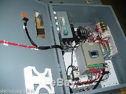 Square D 8639-48udg4n 48 Enclosed Soft Start Controller Moteur, 10hp, 460v, Nouveau