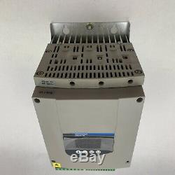 Telemecanique Ats48d17yu Nib Soft Start 208-690v