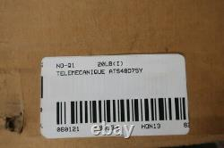 Télémécanique Ats48d75y Altistart 48 Soft Starter 75a Amp 50hp 110-230v-ac