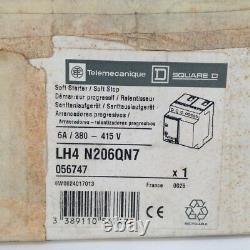 Telemecanique Lh4n206qn7 415v Soft Starter/soft Stop Nouveau Nfp