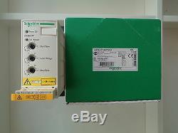 Telemecanique / Schneider Electric Soft Start, Atsu01n212lt Nouveau Dans La Boîte
